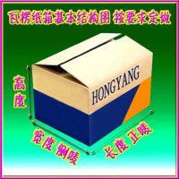 纸箱纸盒 厚度可先3层或者5层_3层4MM_5层7MM左右纸箱的厚度是多少