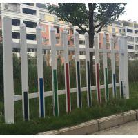 江西赣州PVC护栏型材生产厂家 九江PVC草坪栅栏武宁PVC草坪护栏 瑞昌pvc塑钢护栏