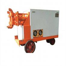 供应中拓单缸活塞式HJB-3灰浆泵往复泵