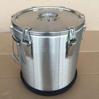 供应直销批发 不锈钢保温桶 出口保温桶 15L-120L保温桶