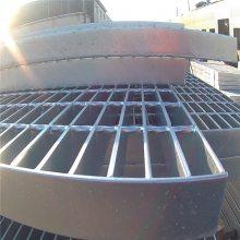不锈钢格栅厂家 热镀锌排水盖板 格栅盖板