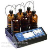 哈希 BODTrakⅡ 生化需氧量分析仪