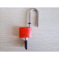 供应电力锁具,电力表箱锁,挂锁 梅花塑钢通开锁 可定制