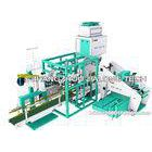 Big Bag Automatic Packing Machine , Grain Weighing Filling And Bagging Equipment