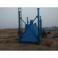工业蒸汽锅炉除尘设备布袋除尘器系统中通风管道配件永蓝环保