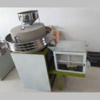 天然石材面粉石磨机 低速研磨电动石磨机 振德厂价直销