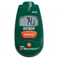 现货供应Extech IR100非接触式红外测温仪微型温度计