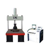 凯德仪器JYS-600-1500数显式井盖压力试验机
