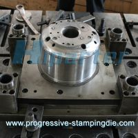 海培德冲压拉伸模具加工  优质拉伸模具加工厂