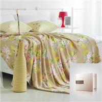 毛毯家纺礼品毛毯企业采购