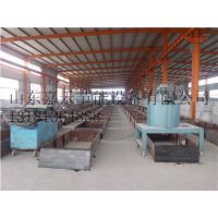 优价供应水泥发泡砌块 生产设备 优质钢材 无缝焊接