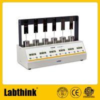 Labthink兰光CZY-6S电视机能效标签持粘性试验仪