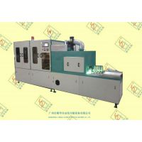 深圳印字印油墨丝印设备厂直销LH-XDC太阳能电池丝印设备