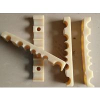 专业生产 风塔电缆夹块 尼龙电线夹 质优价廉
