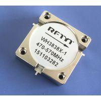 470-570MHz,600-702MHz,700-806MHz环行器