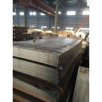 杭州锈色钢板销售丨哪里有宝钢考登钢现货丨地面铺装用耐候钢板