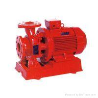 xbd消防泵7-20-HY[HW][HL]
