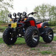 全力打造200cc大公牛沙滩车 越野四轮摩托车