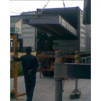 100吨出口型汽车衡,100T外贸专用地磅(三合)