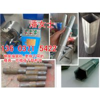 忻州钢管缩管机 小型钢管缩径机一次成型