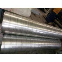 螺旋风管生产厂家/螺旋风管制作与安装/通风除尘