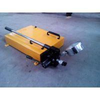 湖南液压手动泵、川汇液压机具厂、小型液压手动泵