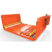 供应富森工程洗轮机RSN-L200,防锈水循环洗车机,工地车辆洗车机