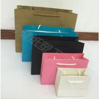力健卡纸,牛皮纸纸袋定做 礼品袋批发 服装袋印刷logo 包装袋手提袋现货