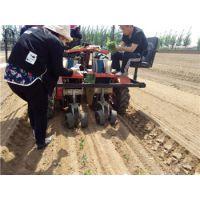 移栽旱地各种蔬菜秧苗移栽机 田耐尔多功能秧苗移栽机 操作简单 性能可靠 减轻劳动力