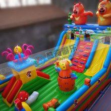 儿童***喜欢玩的游乐设备款式
