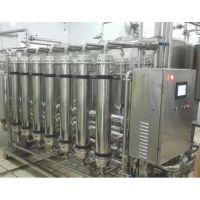 蓝博湾LBOW-DT-6 DTRO废水零排放设备, 碟管DTRO反渗透设备厂家