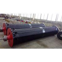 钢丝绳卷筒材料钢制 φ400*1000*20 电动葫芦卷筒批发 亚重 起重机天车