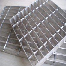 镀锌沟盖板 地沟盖板 修车钢格栅板