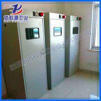 深圳实验室气瓶柜厂家 单瓶气瓶柜价格(佰科源)