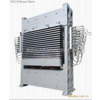供应费县光大4*8尺500T  组合式标准型 15层建筑模板热压机