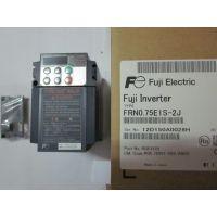 供应湖南富士代理FRN7.5F1S-4C富士变频器