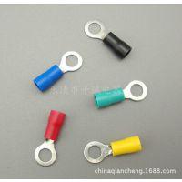 厂家直销圆形预绝缘端头 接线鼻 RV5.5-5冷压接线端子 价格合理
