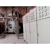 锦州瑞皇电容器矿热炉专用低压无功补偿装置