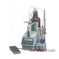 经济型自动电位滴定仪 数显电位滴定仪 台式电位滴定仪