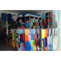 厂家热销出售针织面料 健康布螺纹布 棉纶布 运动功能性面料 正品