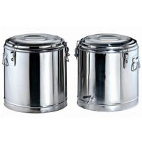 广州方联供应内304外201加厚不锈钢桶 不锈钢保温罐(图片)
