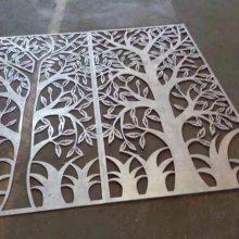 广东氟碳铝单板 铝合金2.5mm氟碳铝单板价格_欧百建材