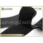 1.2 Inch 100% Polyester  Hook And Loop Fasteners For Fabric SGS ROHS