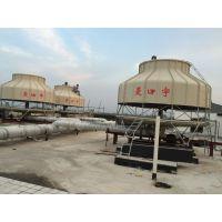 供应工业圆形逆流式玻璃钢冷却塔