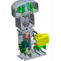 优势供应WTZ发动机- 德国赫尔纳(大连)公司