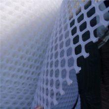旺来水产养殖塑料平网 塑料平网价格 山上用的围网