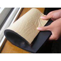 厂家批发隔热棉阻燃橡塑海绵保温棉板