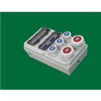 富森[【高端供应】电动车充电插座箱 ABS防水检修箱 ABS防水电源箱