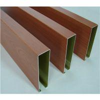 建威木纹铝方通规格吊顶的验收标准
