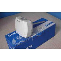 西门子QFM2101风管温湿度传感器技术参数及详细说明
